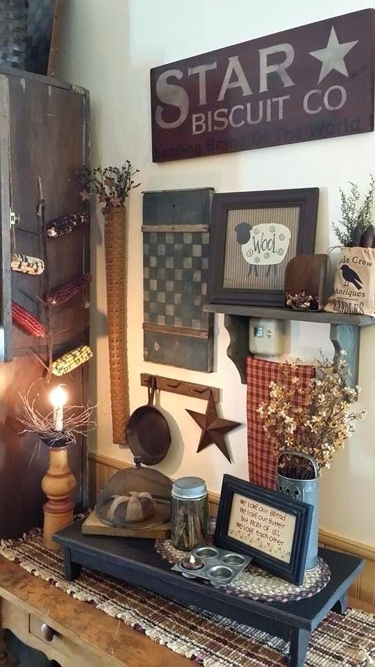 Primitive Decorating Ideas Primitive Kitchen Decor Cosy Primitive Country  Decor Best Decorating Ideas On Cheap Primitive Home Primitive Decorating  Ideas For