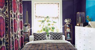 11 Ways To Make A Tiny Bedroom Feel Huge | HuffPost Life
