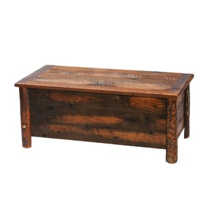 Reclaimed Barnwood Furniture | Wayfair