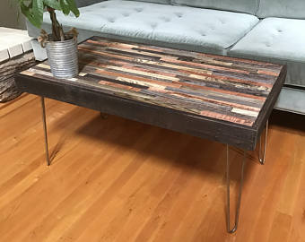 Reclaimed wood furniture :reasons to buy   it