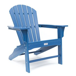 Recycled Plastic Adirondack Chairs | Joss & Main