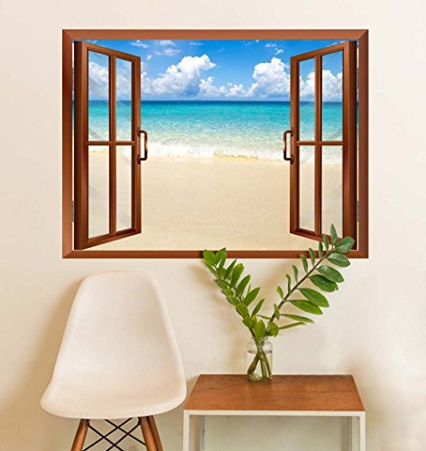 Wall26 Removable Wall Sticker / Wall Mural – 36″x48″
