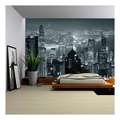 Beautify your homes with different types   of removable wall murals