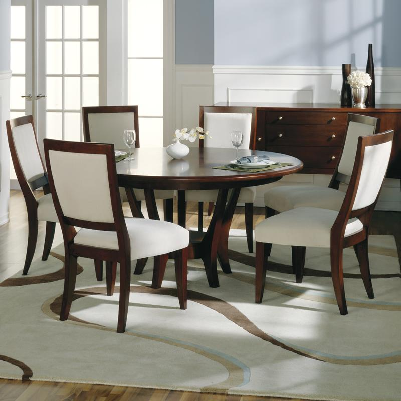 Dining Tables, Captivating 6 Seat Round Dining Table 6 Person Dining Table  Dimensions Wooden Round