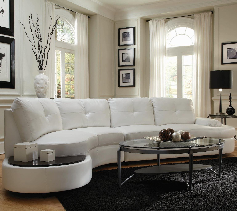 Sectional Conversation Sofa