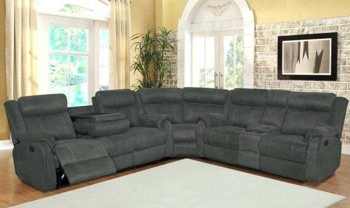 Sectional Sleeper Sofa With Recliners Sectional Sleeper Sofa Queen