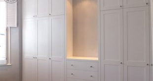 shaker style wardrobes - FormCreations:made to measure built in and fitted  wardrobes,alcove cabinets,shelving,TV media units and storage solutions
