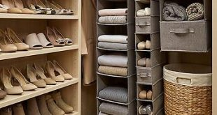 HANGING & OVERDOOR · Boot Storage