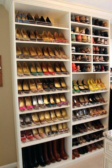 spectacular shoe storage contemporary closet organizer shelf dc metro
