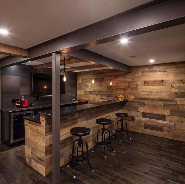12 Basement Bar Designs Ideas Design Trends Premium PSD With Picture 43