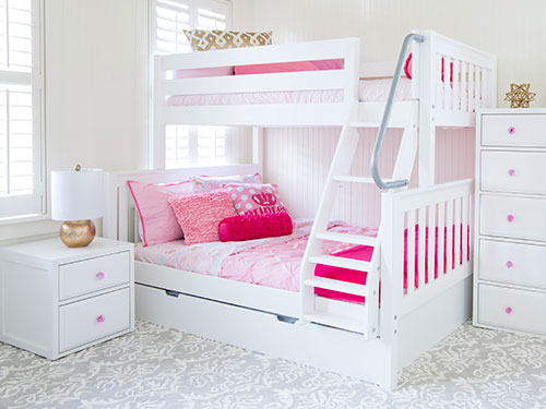 Bed Twin Beds For Girls Childrens Single Beds Kids Bedroom Kids Single