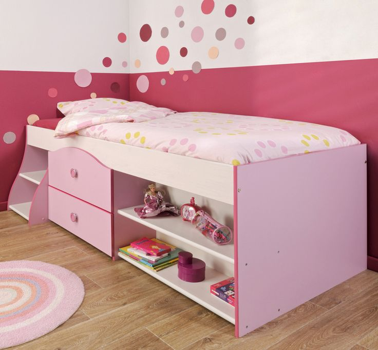 Childrens Bed With Storage Underneath Kids Single Bed With Storage Kids  60 Best Bunk Beds Images
