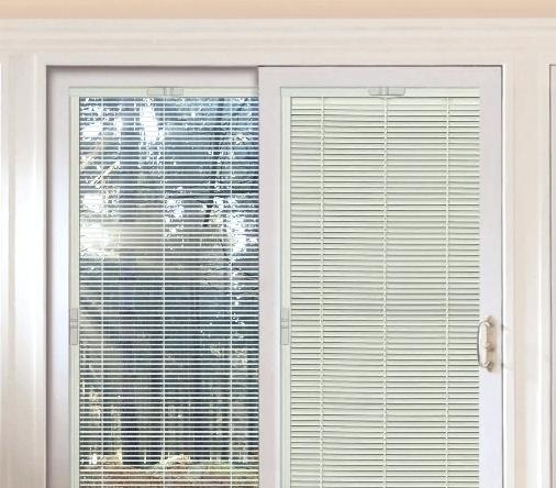 Small Sliding Patio Door Blinds Sliding Patio Doors With Blinds
