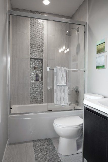 18 Functional Ideas For Decorating Small Bathroom In A Best Possible