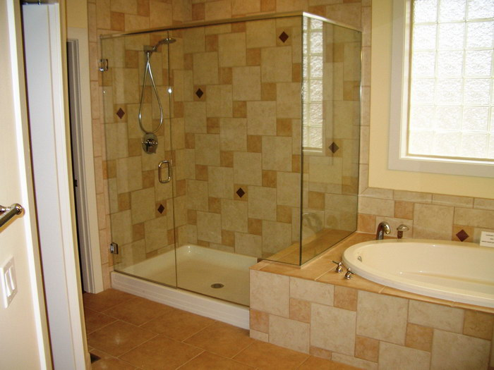 Bathroom Tub And Shower Designs Of Exemplary Bathtub Shower Combo On