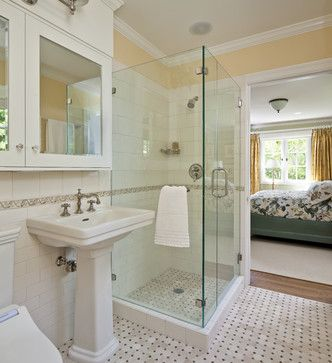 Small Bath Rooms With Shower Only Design Ideas, Pictures, Remodel