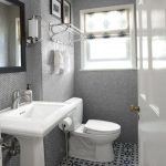 Tips to get fresh look of bathroom with   beautiful small bathroom makeovers