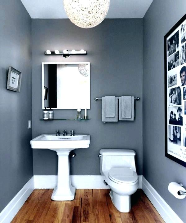 Wall Colours For Small Bathrooms Small Bathroom Paint Color Ideas