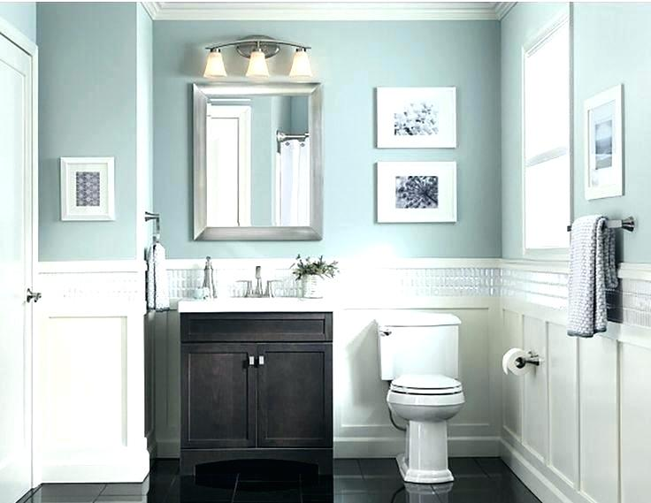 Bathroom Paint Color Ideas Small Bathroom Paint Ideas Fascinating