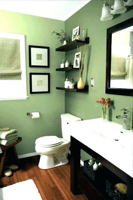 Paint Color For A Small Bathroom Color Ideas For Bathroom Small