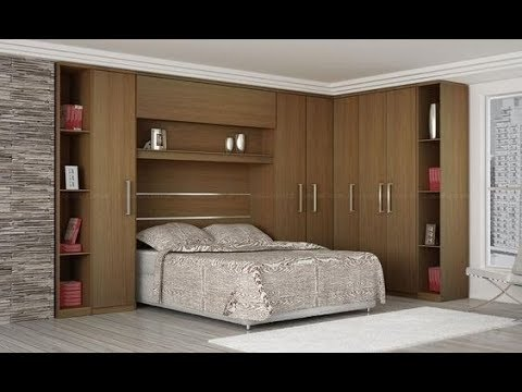Beautiful Cupboard Designs Ideas For Small Bedroom 2018