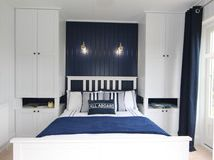9 Smart Wardrobe Designs for Small Bedrooms