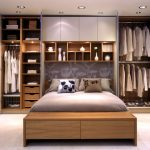Small bedroom wardrobe design – make it   smart