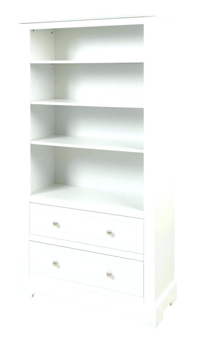 White Bookshelf With Doors On Bottom Bookcases Bookcase With Bottom
