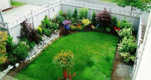 Small Yard Landscaping Design More