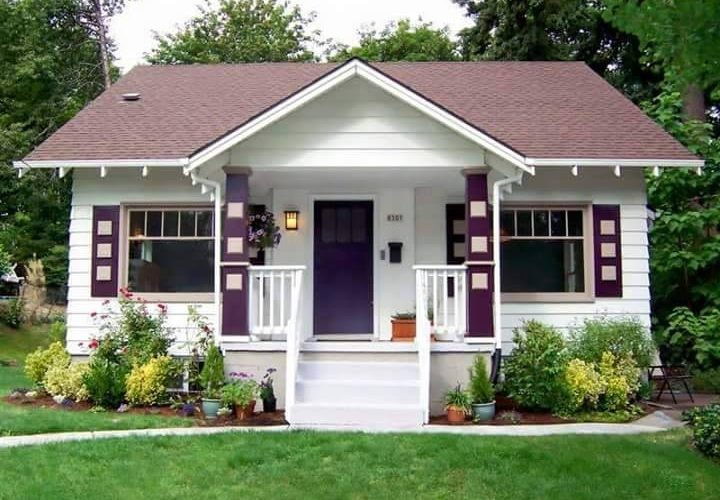 30 Stunning Tiny Houses Design in Asia For Small Living