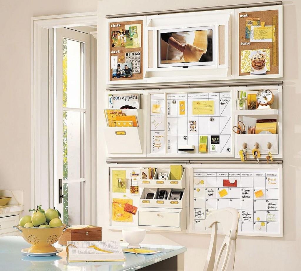 Storage Cabinets For Kitchen Plan