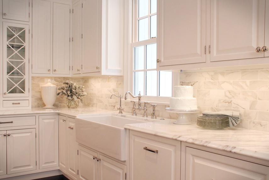 Tile Backsplash Ideas Collection In For Kitchen Fantastic