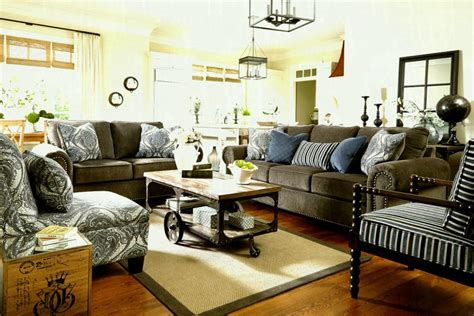Furniture Arrangement Small Living Room Examples Modern Living Room
