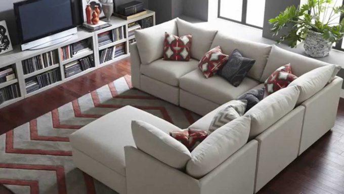Livingroom : Small Modular Sofa Sectionals • Sectional Sofas Perth  Regarding Miraculous Modular Sofa Sectional Your