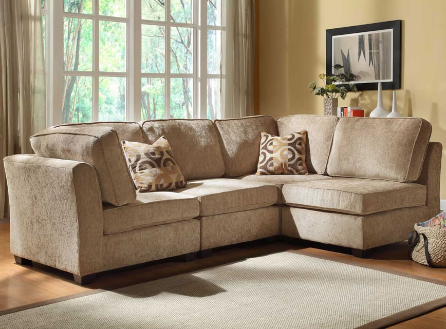 modular sectional sofas small scale