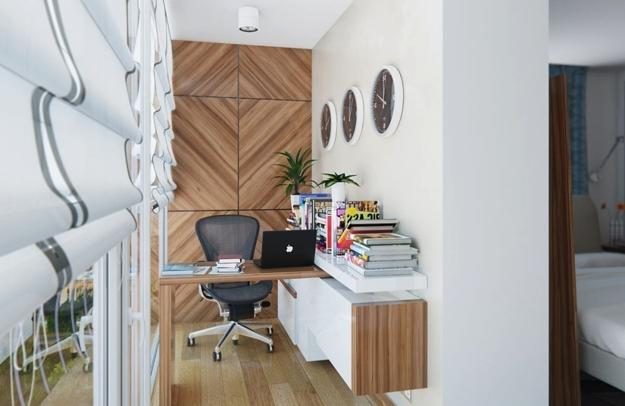 small office designs and decorating ideas
