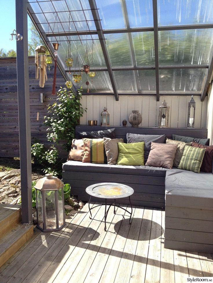 25 Inspiring Rooftop Terrace Design Ideas | H O M E | Pinterest | Rooftop  terrace design, Terrace design and Garden