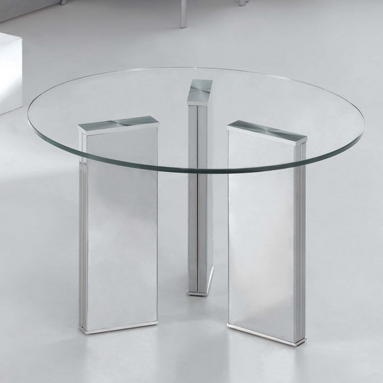 Coffee Table, Glass Coffee Table Tetris Round Transparent Small Round  Glass Coffee Table Small Glass