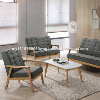 Wooden Sofa Set Designs for Small Spaces Sofa Set Ideas on Small Living  Room Designs