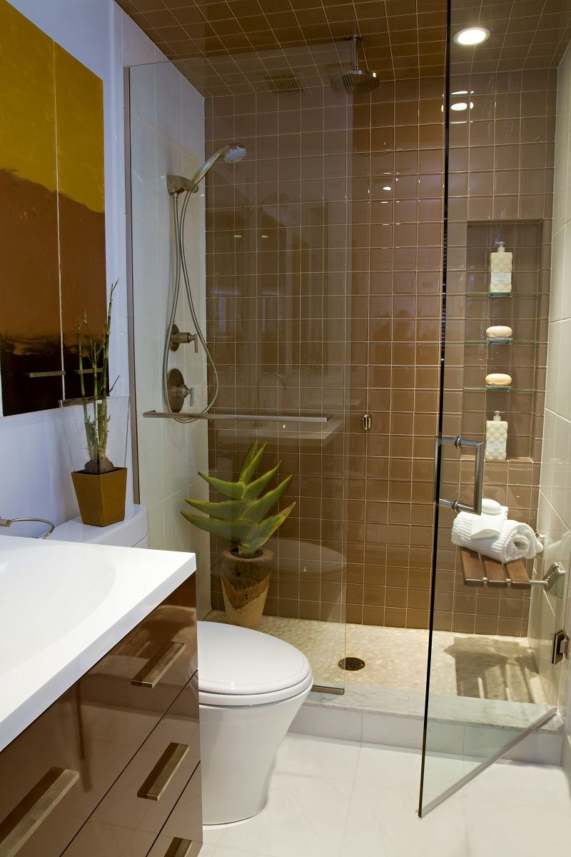 Small Luxury Bathroom Designs More