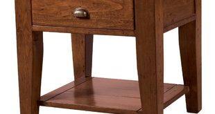 Very Small Side Table | Wayfair