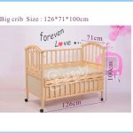 Choosing   the best baby furniture – the best small wooden baby cradles