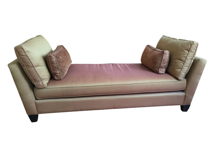 Furniture Terminology With Pictures | Backless Couch | Settee Couch Sofa