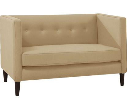 a sofa is, though they might be less confident about the difference  between a sofa and settee. When comparing the two, consider design and  function to