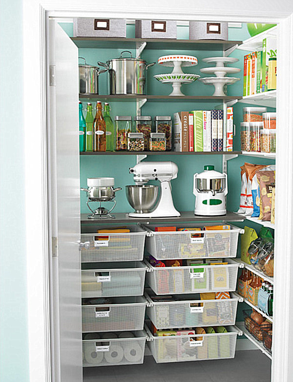 Design Ideas Walk In Pantry Storage Solution Country Kitchen Storage  Solution Ideas