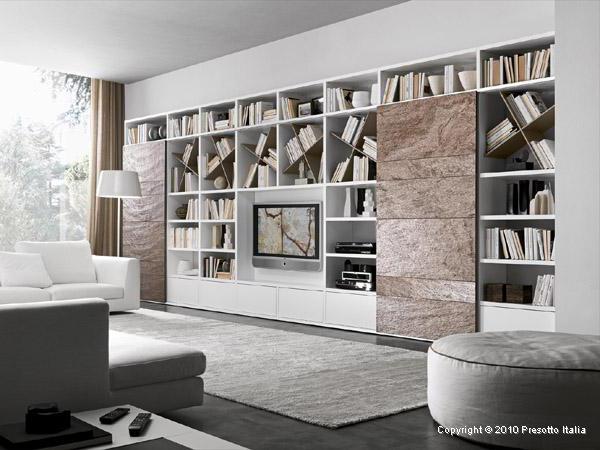 living room storage solutions pari dispari presotto 5.jpg Living Room  Storage Solutions, Ideas