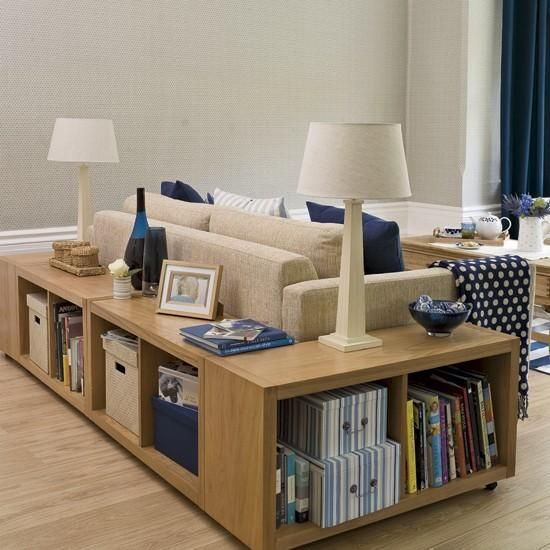 Storage Solutions for Small Spaces » Apartment Living Blog » Traveller Location :  Apartment Living