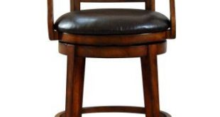 Chic Bar Stools Swivel With Back And Arms 25 Best Ideas About Leather Bar  Stools On Pinterest White