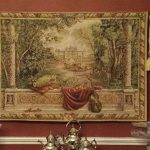 Home design and décor with tapestries   large wall hangings