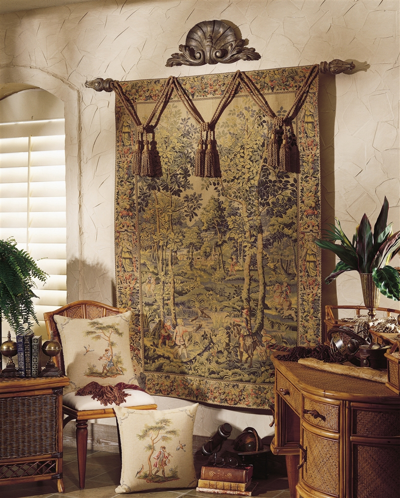 Interior Decor: Revamp Your Room Decor Using Tapestry Wall Hangings —  www.Traveller Location
